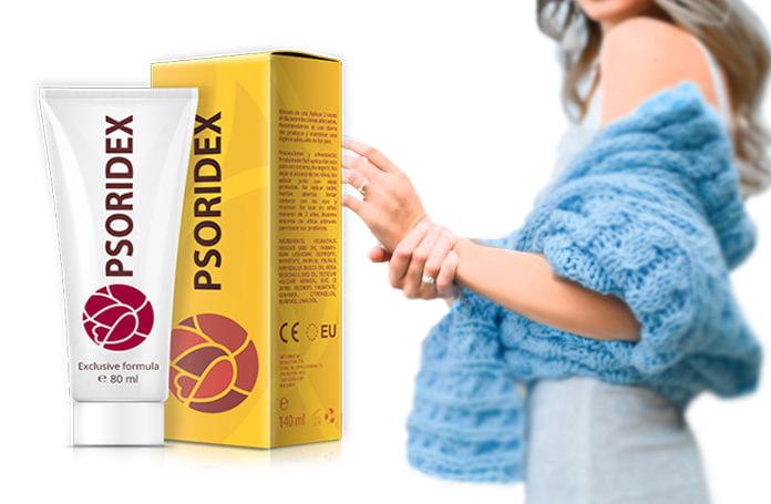 Psoridex Premium Plus opiniões