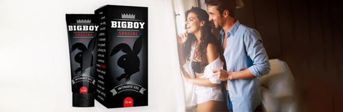 Bigboy opiniões