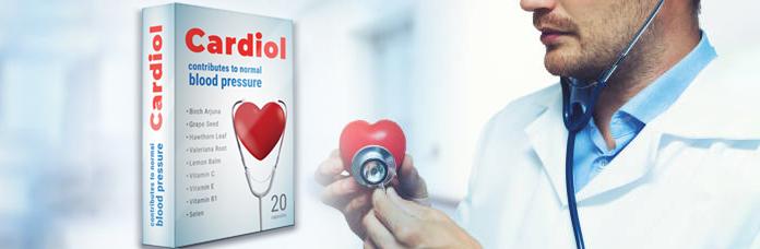 Cardiol como tomar